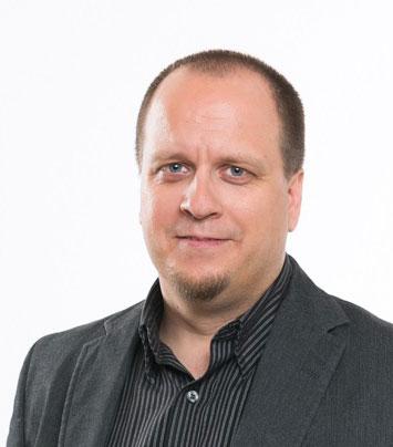 Pekka Vepsäläinen, Tikkasec Oy, Tietoturvan ja tietosuojan asiantuntija ja kouluttaja